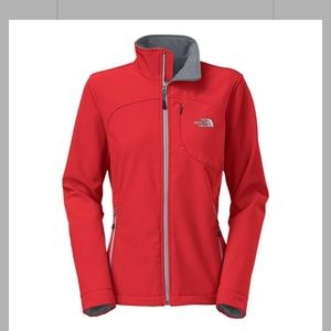 The North Face Apex bionic women's jacket
